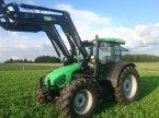 Traktor des Typs Deutz-Fahr Agroplus 85 in Wuppertal