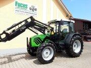 """Traktor typu Deutz-Fahr Agroplus 87 """"Top Zustand"""", Gebrauchtmaschine w Laaber"""