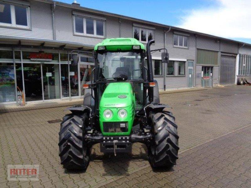 Traktor типа Deutz-Fahr Agroplus  87, Gebrauchtmaschine в Zell a. H. (Фотография 1)