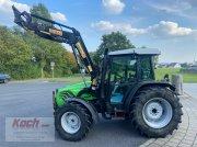 Traktor του τύπου Deutz-Fahr Agroplus 87, Gebrauchtmaschine σε Neumarkt / Pölling