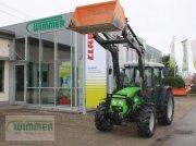 Deutz-Fahr Agroplus 87 Traktor