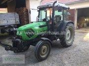 Traktor des Typs Deutz-Fahr AGROPLUS 87, Gebrauchtmaschine in Kalsdorf