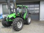 Traktor des Typs Deutz-Fahr Agroplus 95 A in Cham