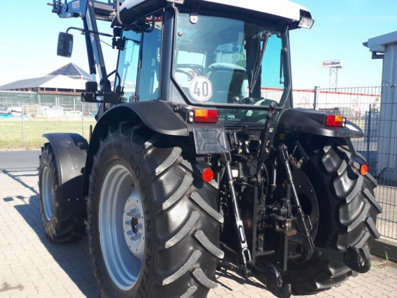 Traktor des Typs Deutz-Fahr Agroplus 95 New, Gebrauchtmaschine in Stuhr (Bild 3)