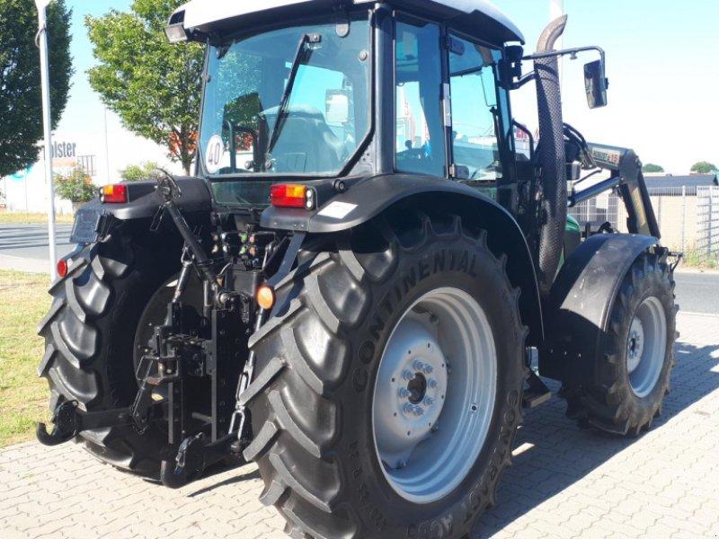 Traktor des Typs Deutz-Fahr Agroplus 95 New, Gebrauchtmaschine in Stuhr (Bild 4)