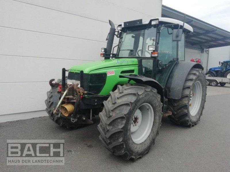 Traktor des Typs Deutz-Fahr AGROPLUS 95, Gebrauchtmaschine in Boxberg-Seehof (Bild 1)