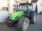 Traktor des Typs Deutz-Fahr Agroplus 95 in Nürnberg