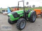 Traktor des Typs Deutz-Fahr Agroplus F 70 Keyline in Waischenfeld