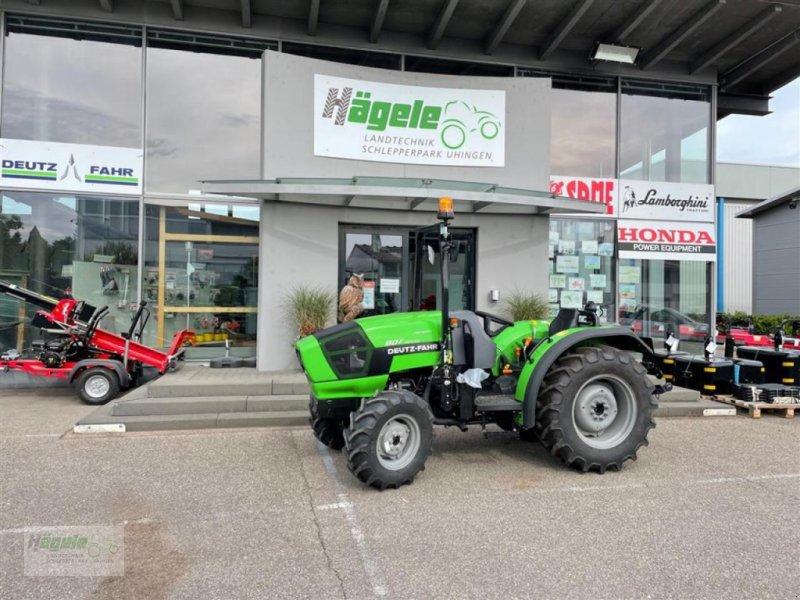 Traktor типа Deutz-Fahr AGROPLUS F 80 KEY, Neumaschine в Uhingen (Фотография 1)