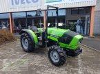 Traktor типа Deutz-Fahr Agroplus F 80.4 Keyline в Neustadt