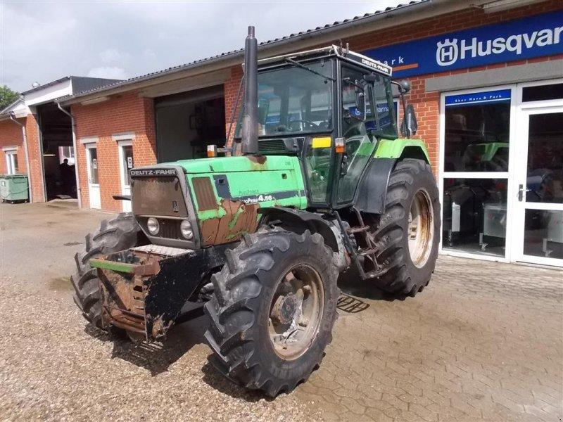 Traktor типа Deutz-Fahr AgroPrima 4,56, Gebrauchtmaschine в Roslev (Фотография 1)