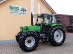 Traktor des Typs Deutz-Fahr AgroPrima 4.51, Deutz DX 4.51 in Laaber