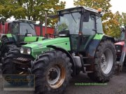 Traktor typu Deutz-Fahr Agrostar 6.08, Gebrauchtmaschine v Bremen