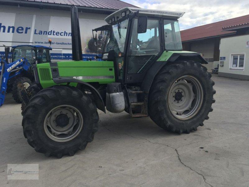 Traktor des Typs Deutz-Fahr AgroStar 6.11 A, Gebrauchtmaschine in Weisskirchen (Bild 1)