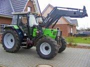 Deutz-Fahr Agrostar 6.11 Frontlader+Druckluft+Frontzapfwelle Traktor