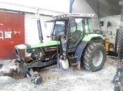 Traktor typu Deutz-Fahr Agrostar 6.11, Gebrauchtmaschine v Viborg