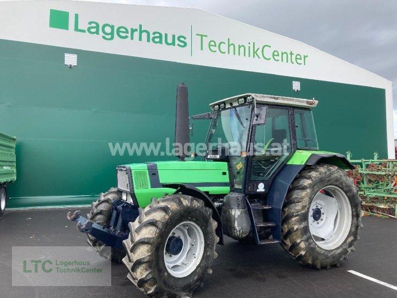 Traktor des Typs Deutz-Fahr AGROSTAR 6.11, Gebrauchtmaschine in Eggendorf (Bild 1)