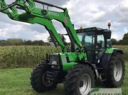 Deutz-Fahr AGROSTAR 6.31 A Тракторы