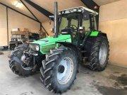 Deutz-Fahr Agrostar 6.38 MED FRONTLIFT Тракторы