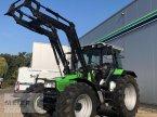 Traktor типа Deutz-Fahr AgroStar 6.38 в Delbrück