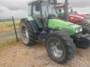 Deutz-Fahr agrostar 6.38 Тракторы