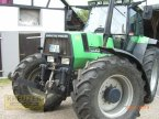Traktor des Typs Deutz-Fahr Agrostar 6.61 in Much