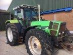 Traktor tipa Deutz-Fahr Agrostar 6.71A u Bant