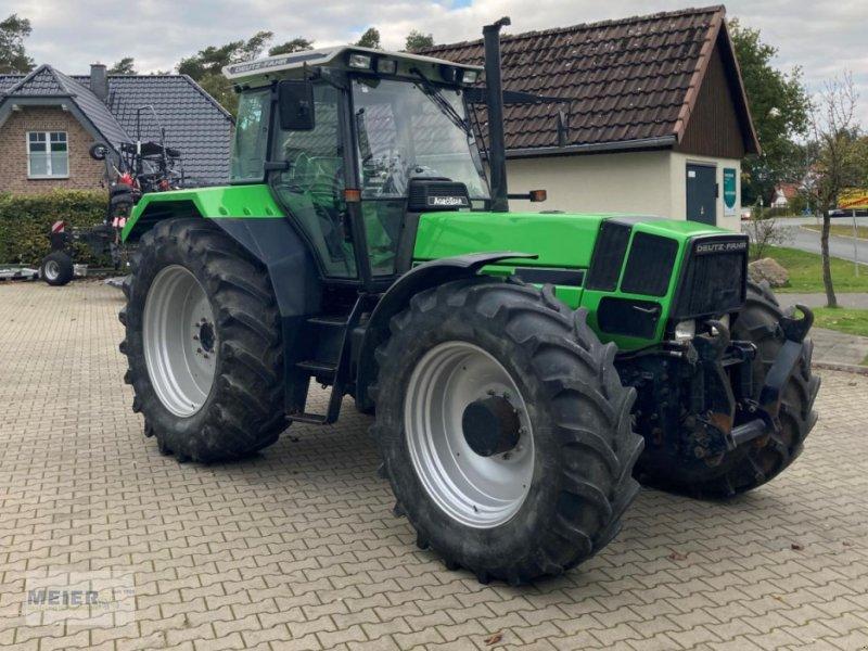 Traktor des Typs Deutz-Fahr AgroStar 6.81, Gebrauchtmaschine in Delbrück (Bild 2)