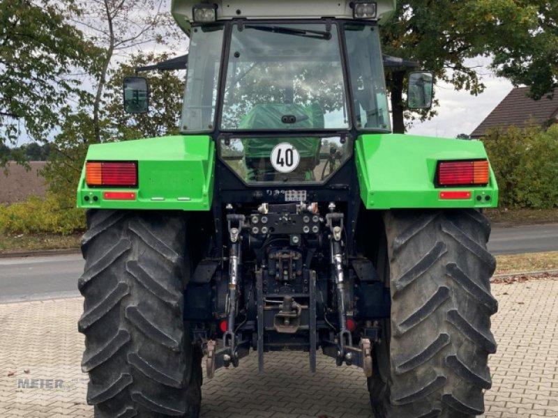 Traktor des Typs Deutz-Fahr AgroStar 6.81, Gebrauchtmaschine in Delbrück (Bild 4)