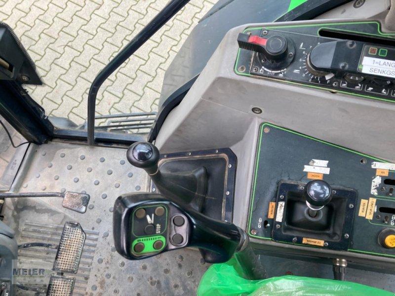 Traktor des Typs Deutz-Fahr AgroStar 6.81, Gebrauchtmaschine in Delbrück (Bild 6)