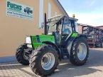 Traktor des Typs Deutz-Fahr AgroStar DX 4.71 Turbo in Laaber