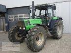 Traktor des Typs Deutz-Fahr Agrostrar 6.31 in Borken