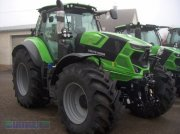 "Deutz-Fahr Agroton 7250 TTV "" Warrior "" Тракторы"