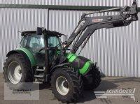 Deutz-Fahr Agroton K 610 Traktor