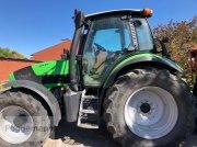 Traktor типа Deutz-Fahr Agroton M 620, Gebrauchtmaschine в Bad Iburg - Sentrup