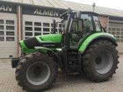 Traktor типа Deutz-Fahr Agrotorn 6160P, Gebrauchtmaschine в Almen