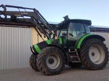 Deutz-Fahr Agrotro k100 Tracteur