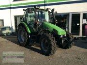 Traktor typu Deutz-Fahr Agrotron 100 MK 2, Gebrauchtmaschine v Diessen