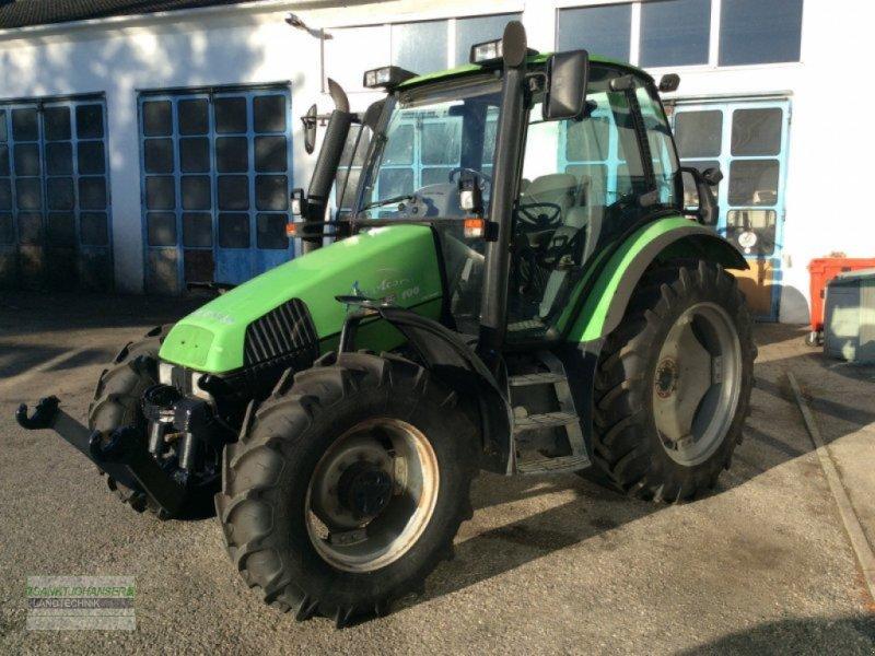 Traktor des Typs Deutz-Fahr Agrotron 100 MK 2, Gebrauchtmaschine in Diessen (Bild 1)