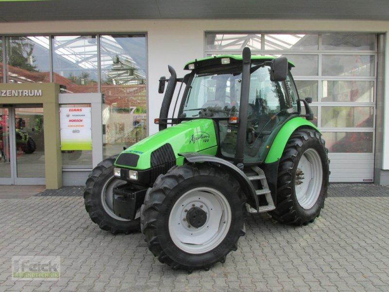 Traktor типа Deutz-Fahr Agrotron 100 MK 3, Gebrauchtmaschine в Reinheim (Фотография 1)