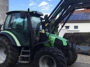 Deutz-Fahr Agrotron 100 MK3 mit Frontlader Tractor