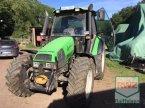 Traktor des Typs Deutz-Fahr Agrotron 100 in Wittlich
