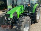 Traktor des Typs Deutz-Fahr Agrotron 100 in Untermünkheim