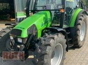 Traktor типа Deutz-Fahr Agrotron 100, Gebrauchtmaschine в Untermünkheim