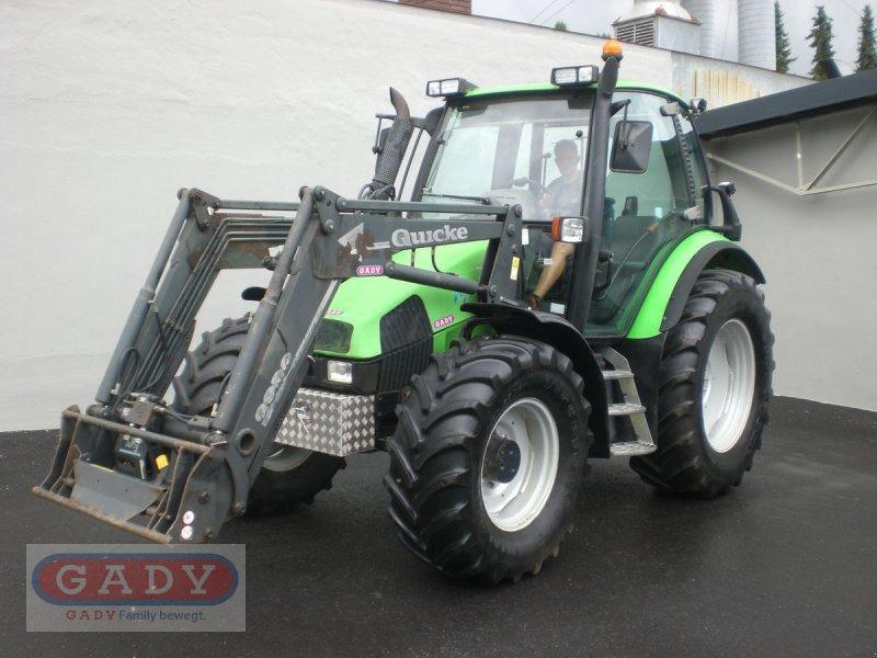 Traktor des Typs Deutz-Fahr Agrotron 100, Gebrauchtmaschine in Lebring (Bild 1)
