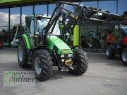 Traktor des Typs Deutz-Fahr Agrotron 100, Gebrauchtmaschine in Hohentengen