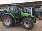 Traktor типа Deutz-Fahr Agrotron 100 в Schirradorf
