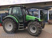 Traktor des Typs Deutz-Fahr Agrotron 100, Gebrauchtmaschine in Schirradorf