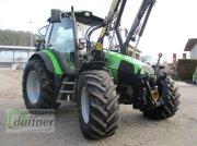 Deutz-Fahr Agrotron 100.4 MK 3 Traktor