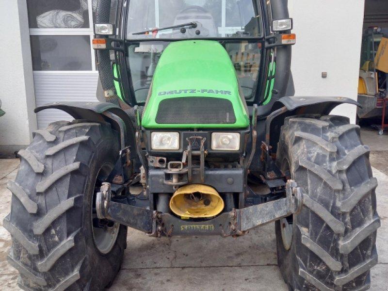 Traktor a típus Deutz-Fahr Agrotron 100.4, Gebrauchtmaschine ekkor: Miesbach (Kép 1)